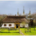 Museum of Folk Architecture and Life of Ukrainians