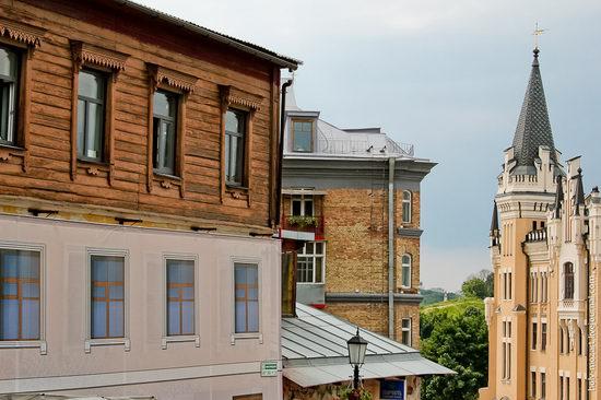 Andrew's Descent, Kiev, Ukraine view 10