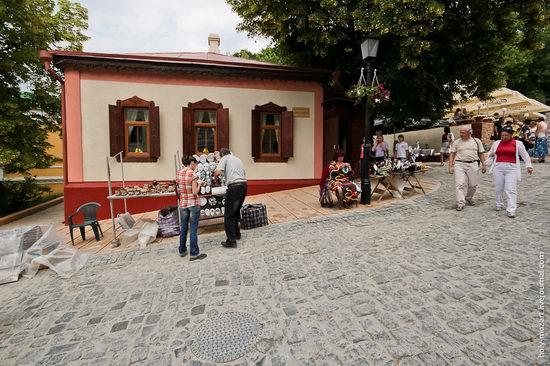 Andrew's Descent, Kiev, Ukraine view 17