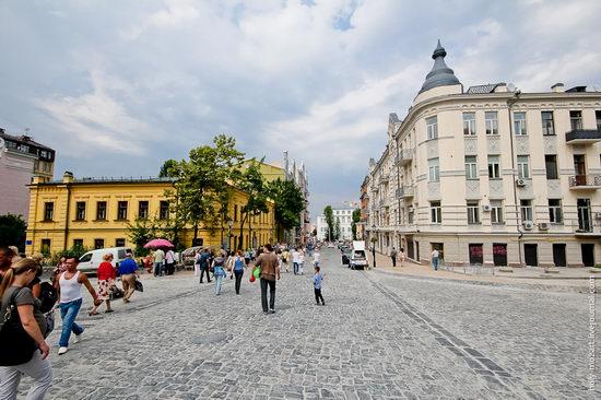 Andrew's Descent, Kiev, Ukraine view 19