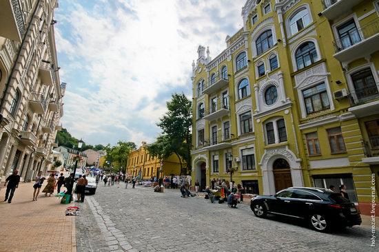 Andrew's Descent, Kiev, Ukraine view 20