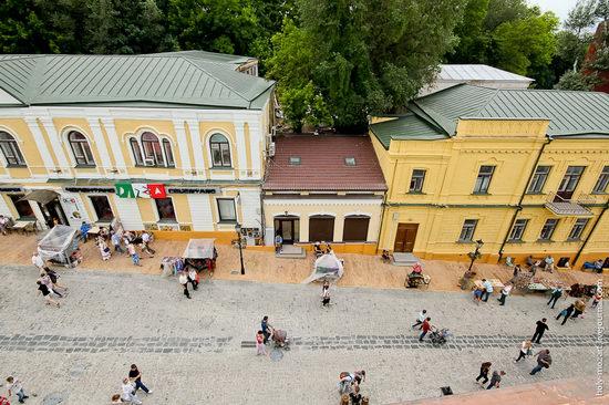 Andrew's Descent, Kiev, Ukraine view 4