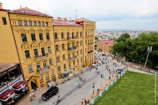 Andrew's Descent, Kiev, Ukraine view 5