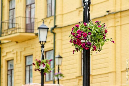 Andrew's Descent, Kiev, Ukraine view 9