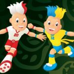 Good luck to all Euro 2012 participants!