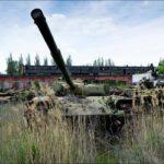 Kharkov Tank Repair Plant