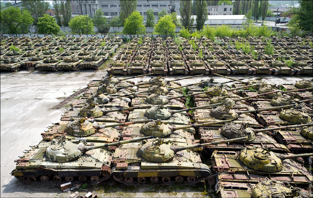 Image result for a lot of tanks