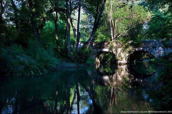 Chernaya River, Sevastopol, Crimea, Ukraine view 5