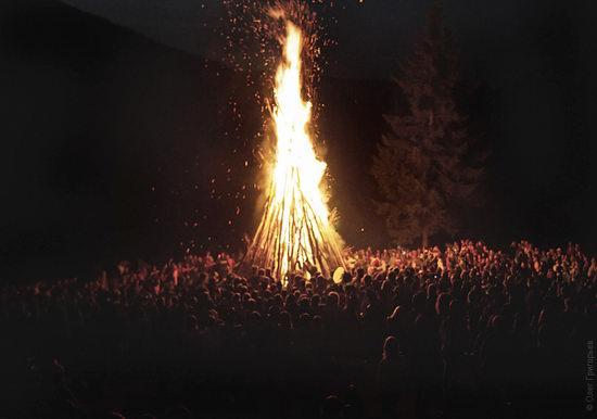 Festival Shipot, Ukraine photo 1