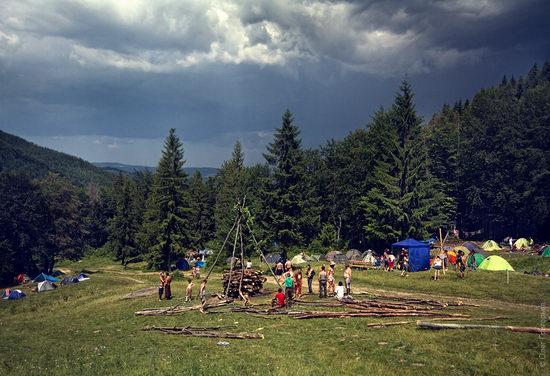 Festival Shipot, Ukraine photo 18
