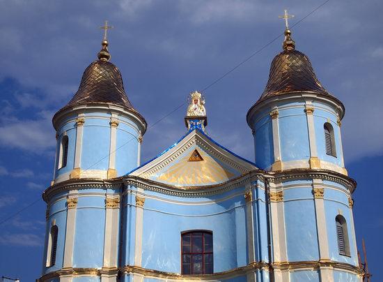 Ivano-Frankivsk city, Ukraine photo 15