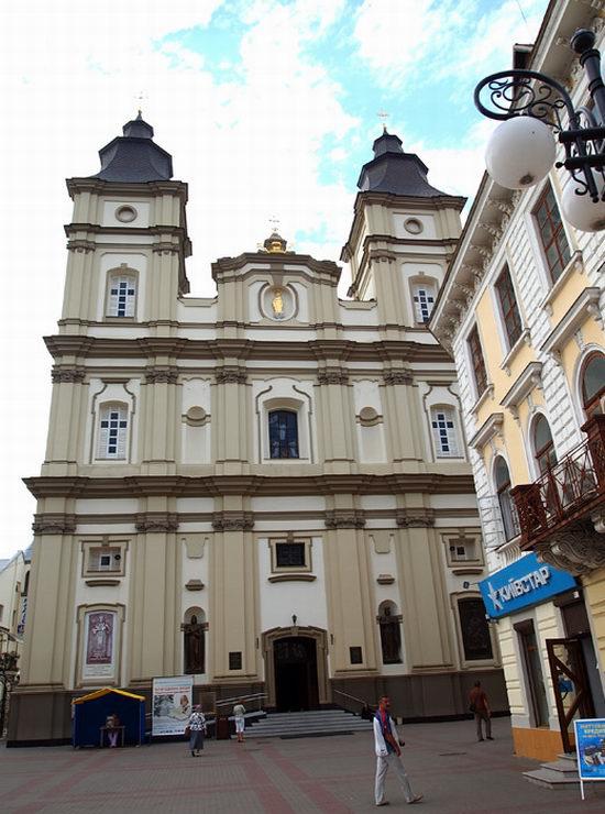 Ivano-Frankivsk city, Ukraine photo 16