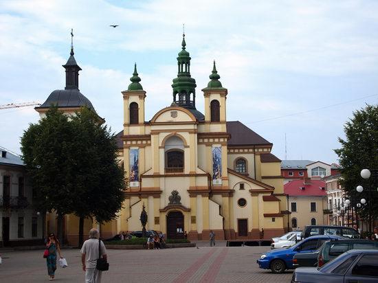 Ivano-Frankivsk city, Ukraine photo 17