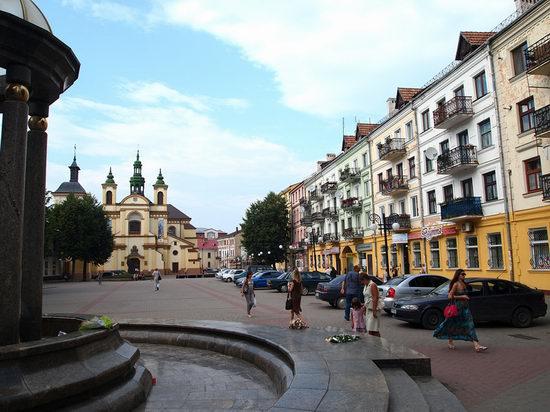 Ivano-Frankivsk city, Ukraine photo 18