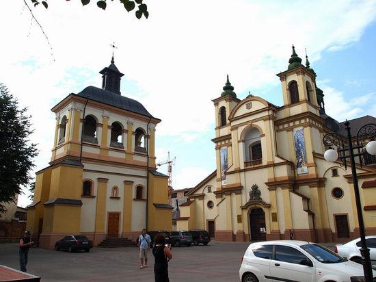Ivano-Frankivsk city, Ukraine photo 19