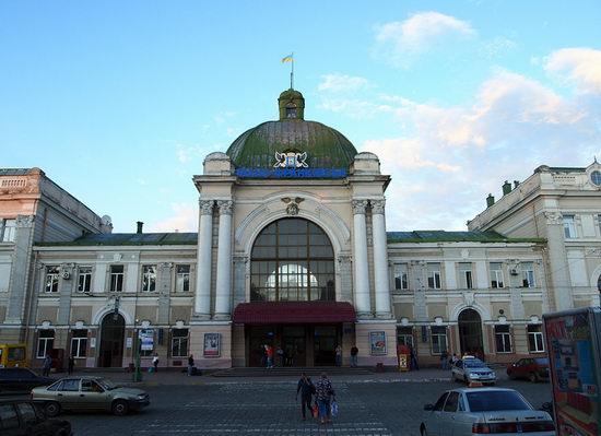 Ivano-Frankivsk city, Ukraine photo 20