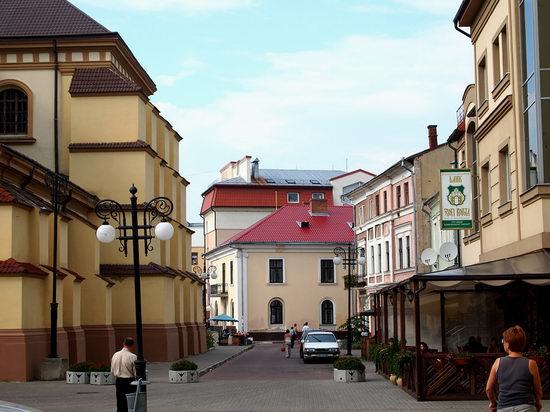 Ivano-Frankivsk city, Ukraine photo 24