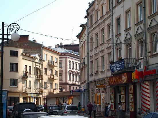 Ivano-Frankivsk city, Ukraine photo 26