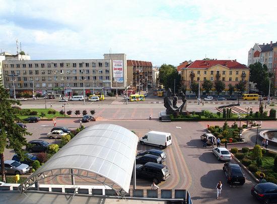 Ivano-Frankivsk city, Ukraine photo 3