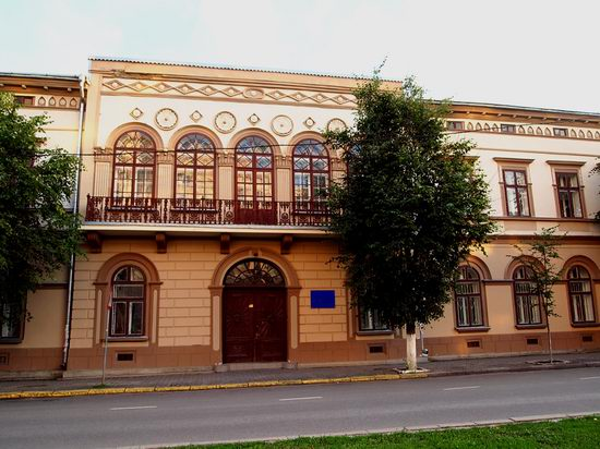 Ivano-Frankivsk city, Ukraine photo 30