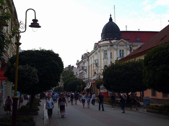 Ivano-Frankivsk city, Ukraine photo 7