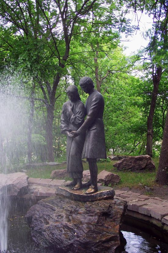 Korsun-Shevchenkovskiy Park, Ukraine photo 12