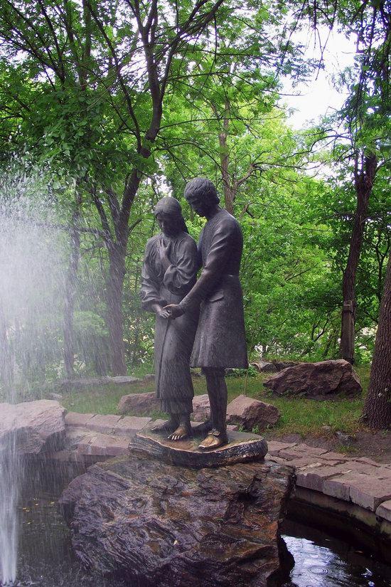 Korsun-Shevchenkovskiy Park, Ukraine photo 12