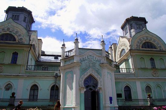 Korsun-Shevchenkovskiy Park, Ukraine photo 2