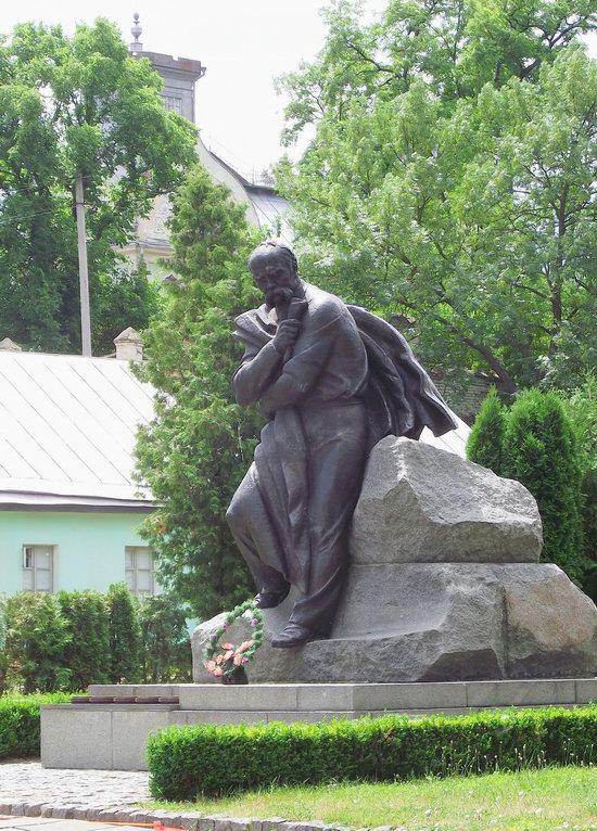 Korsun-Shevchenkovskiy Park, Ukraine photo 3