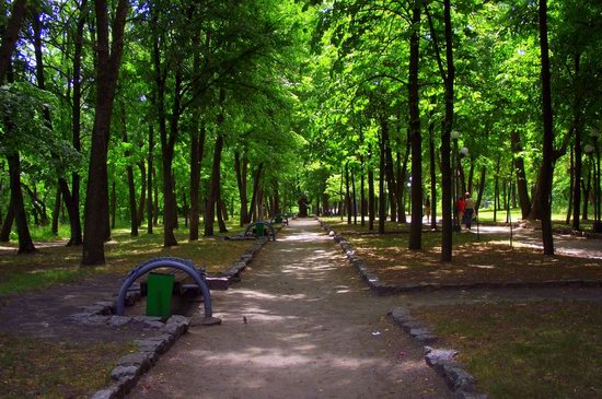 Korsun-Shevchenkovskiy Park, Ukraine photo 4