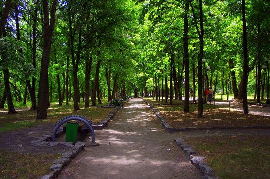 Korsun-Shevchenkovskiy Park, Ukraine photo 4