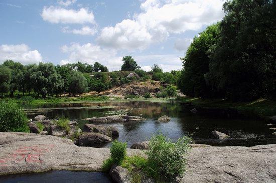 Korsun-Shevchenkovskiy Park, Ukraine photo 7