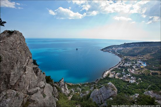 Picturesque landscapes of Crimea, Ukraine photo 1