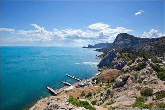 Picturesque landscapes of Crimea, Ukraine photo 10
