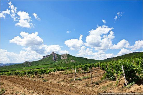 Picturesque landscapes of Crimea, Ukraine photo 15