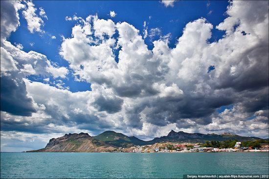 Picturesque landscapes of Crimea, Ukraine photo 17
