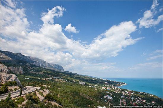 Picturesque landscapes of Crimea, Ukraine photo 4