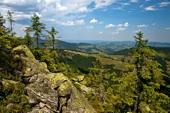 Zakarpattia region, Ukraine landscapes photo 10