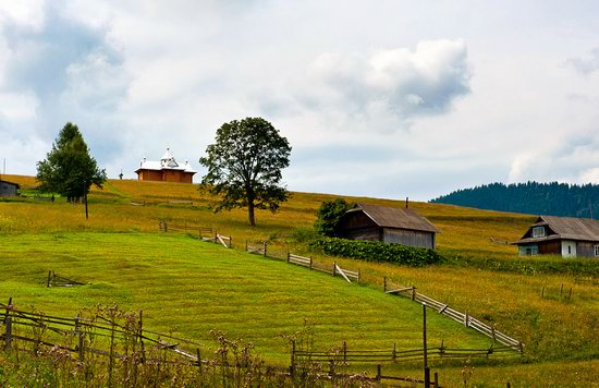 Zakarpattia region, Ukraine landscapes photo 13