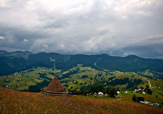 Zakarpattia region, Ukraine landscapes photo 14