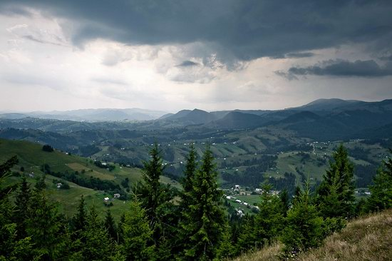 Zakarpattia region, Ukraine landscapes photo 15