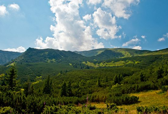 Zakarpattia region, Ukraine landscapes photo 18