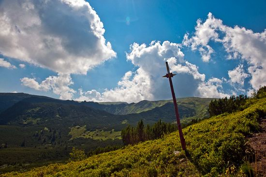 Zakarpattia region, Ukraine landscapes photo 19