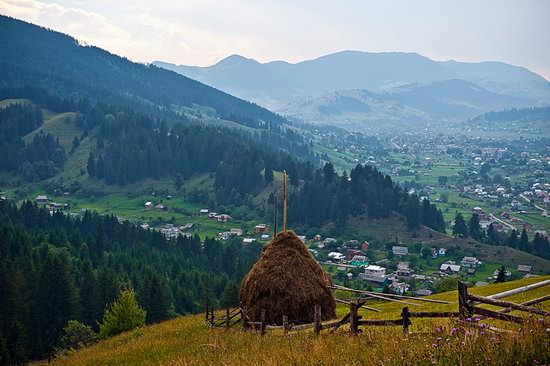 Zakarpattia region, Ukraine landscapes photo 2