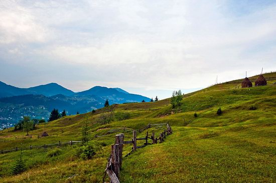 Zakarpattia region, Ukraine landscapes photo 4