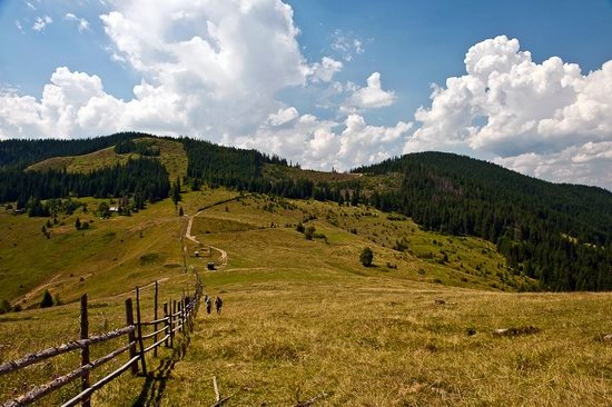 Zakarpattia region, Ukraine landscapes photo 6