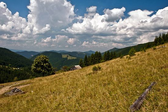 Zakarpattia region, Ukraine landscapes photo 7