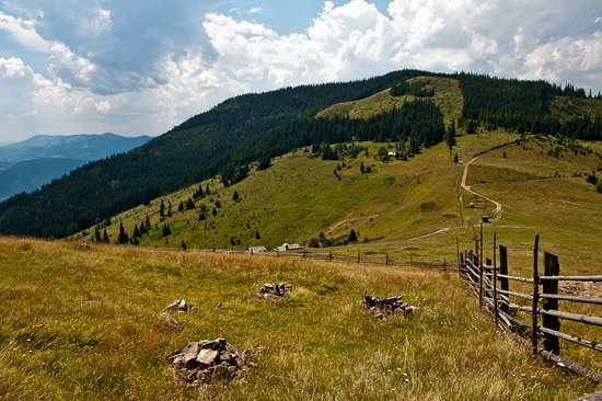 Zakarpattia region, Ukraine landscapes photo 8