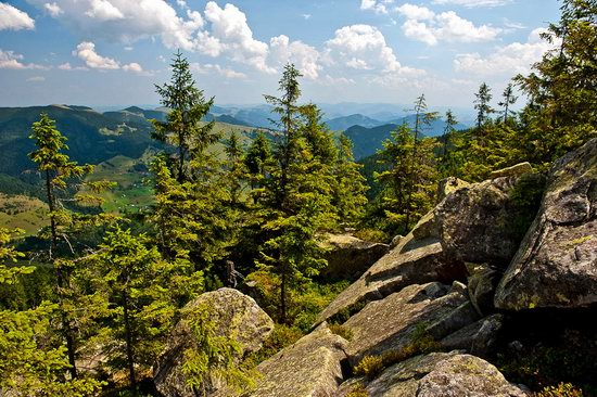 Zakarpattia region, Ukraine landscapes photo 9