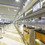 "Boryspil International Airport – Terminal ""F"""